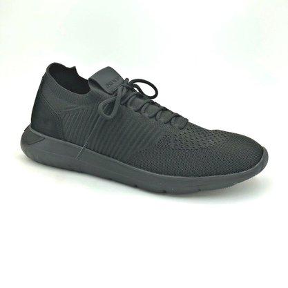 Sapatênis Sneakers Ferracini Preto Elektra 9248
