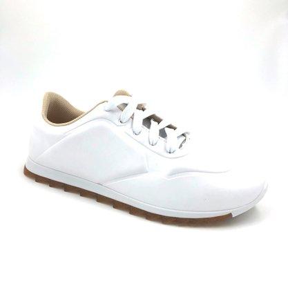 Tênis Feminino Moleca Branco 5690100