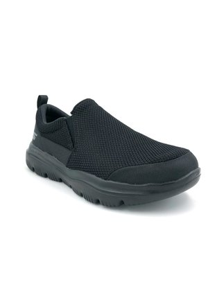 Tênis Sapatilha Skechers Preto Go Walk Evolution Ultra